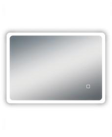 Houston Mirror  with All Round LED Light 600Hx800W