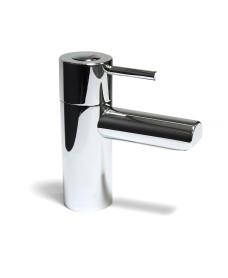 Intatherm Safe Touch Basin Mixer - Pin Lever