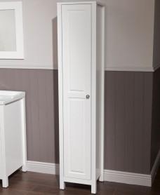 Kingston 35cm Tall Unit Chalk White