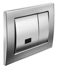 Schell WC Operating Panel Montus Field E