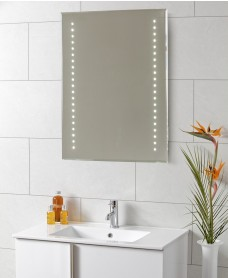 Logic LED Mirror 500 x 700