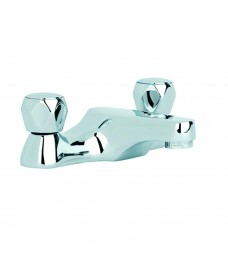 Metal Head Bath Filler
