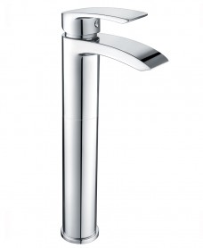 Corby Freestanding Basin Mixer