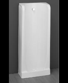 Niagra Urinal - Back inlet