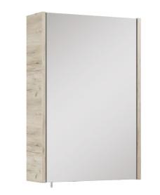 Otto Plus Craft Oak 42 Mirror Cabinet