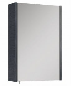 Otto Plus Grey 42 Mirror Cabinet