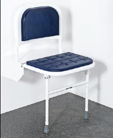 Padded Doc M Shower Seat