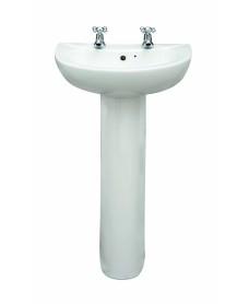Strata 485 Basin 2TH & Pedestal