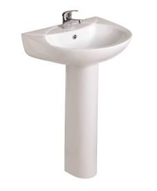 Strata 530 Basin 1TH & Pedestal