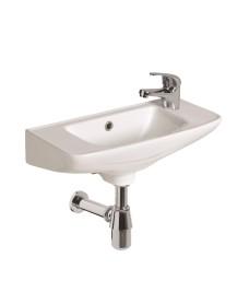Strata 520 Cloakroom Basin 1TH