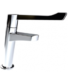 HTM64 Lever Operated Pillar Tap
