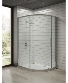 Revive8 1200X800 Offset Quadrant Single Door