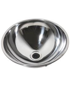 Saumur Hemispherical Inset Bowl 260mm