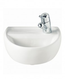 Sola Medical 400 Washbasin RH Tap Hole