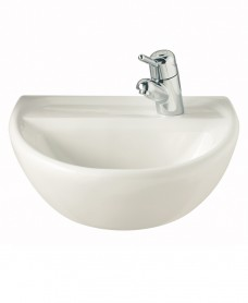 Sola Medical 500 Washbasin RH Tap Hole