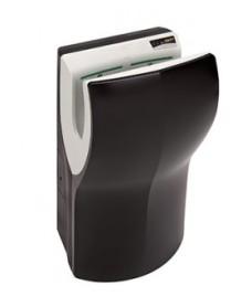 Mediclinics Dualflow-plus Hand Dryer - Black
