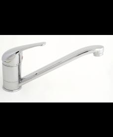 Monoblock Kitchen Sink Mixer - Lever Control