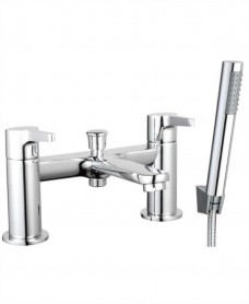 Torc Bath Shower Mixer