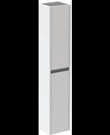 Smart Gloss White 30cm Wall Column