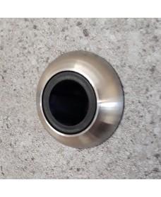 Infa Red Sensor Flushvalve Kit - Stainless Steel