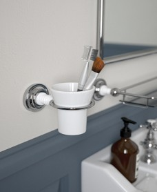 Westbury Toothbrush Holder