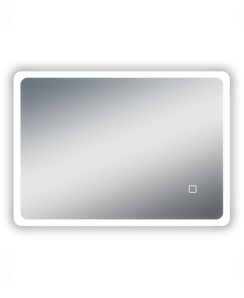 Houston Mirror With All Round LED Light 500Hx700W Or 700Hx500W