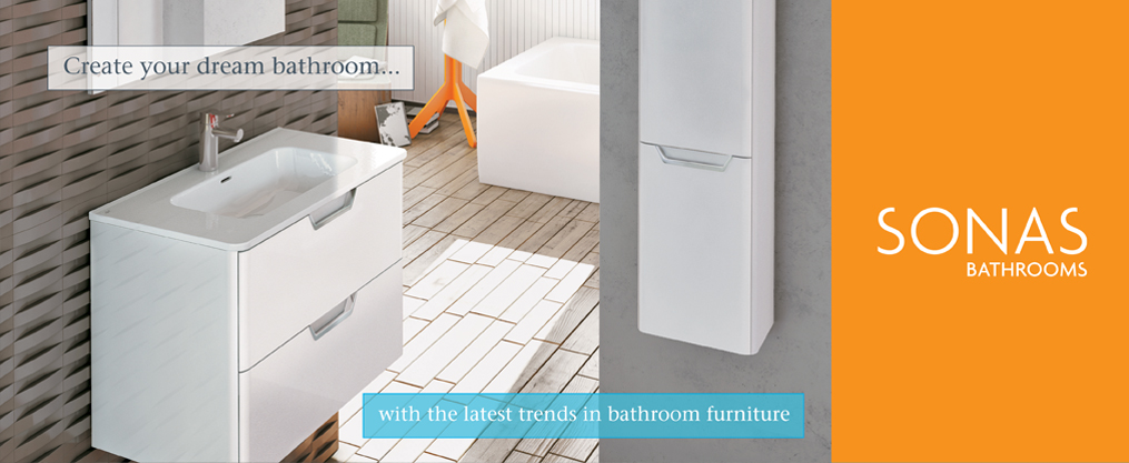 Sonas Bathrooms Ireland S Leading Bathroom Supplier