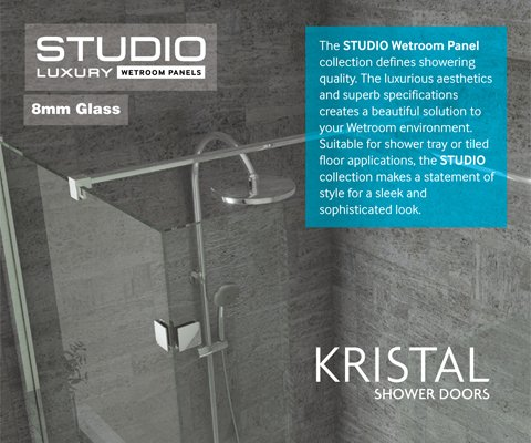 Kristal Shower Doors