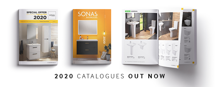 2020 Catalogues Out Now