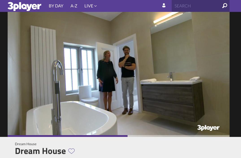 Dream House featuring SONAS Bathrooms